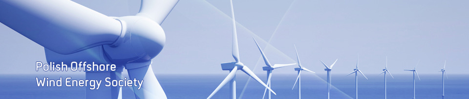 POWES Polish Offshore Wind Energy Society in Gdansk