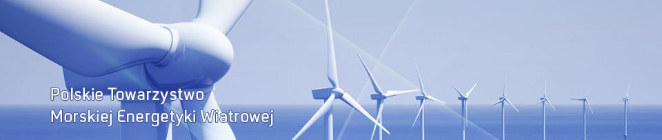 PTMEW Polskie Towarzystwo Morskiej Energetyki Wiatrowej w Gdańsku